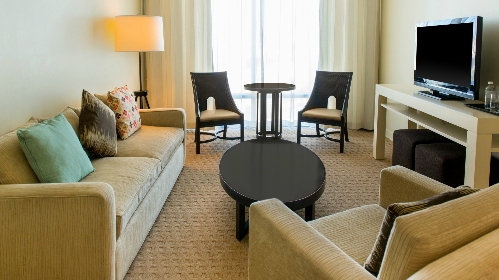 Executive Suite - Sheraton Puerto Rico Hotel & Casino