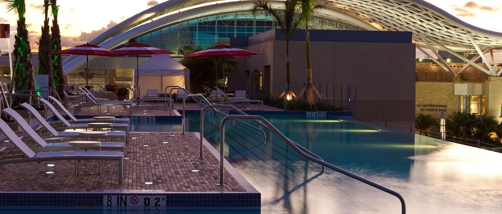 Sheraton Puerto Rico Hotel and Casino - Pool
